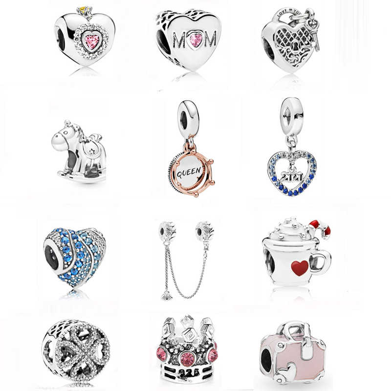 A money  symbol alloy bead fit European sneak charm chains