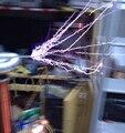Die Produktion Kit von Induktion Heizung Modul für die Stick Bord der ZVS Tesla Spule Power Generator