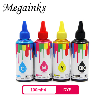 Refill Dye Ink bulk ink For HP 364 564 177 178 655 670 685 711 862 932 934 950 952 953 954 970 980 printer tinta impresora hp image