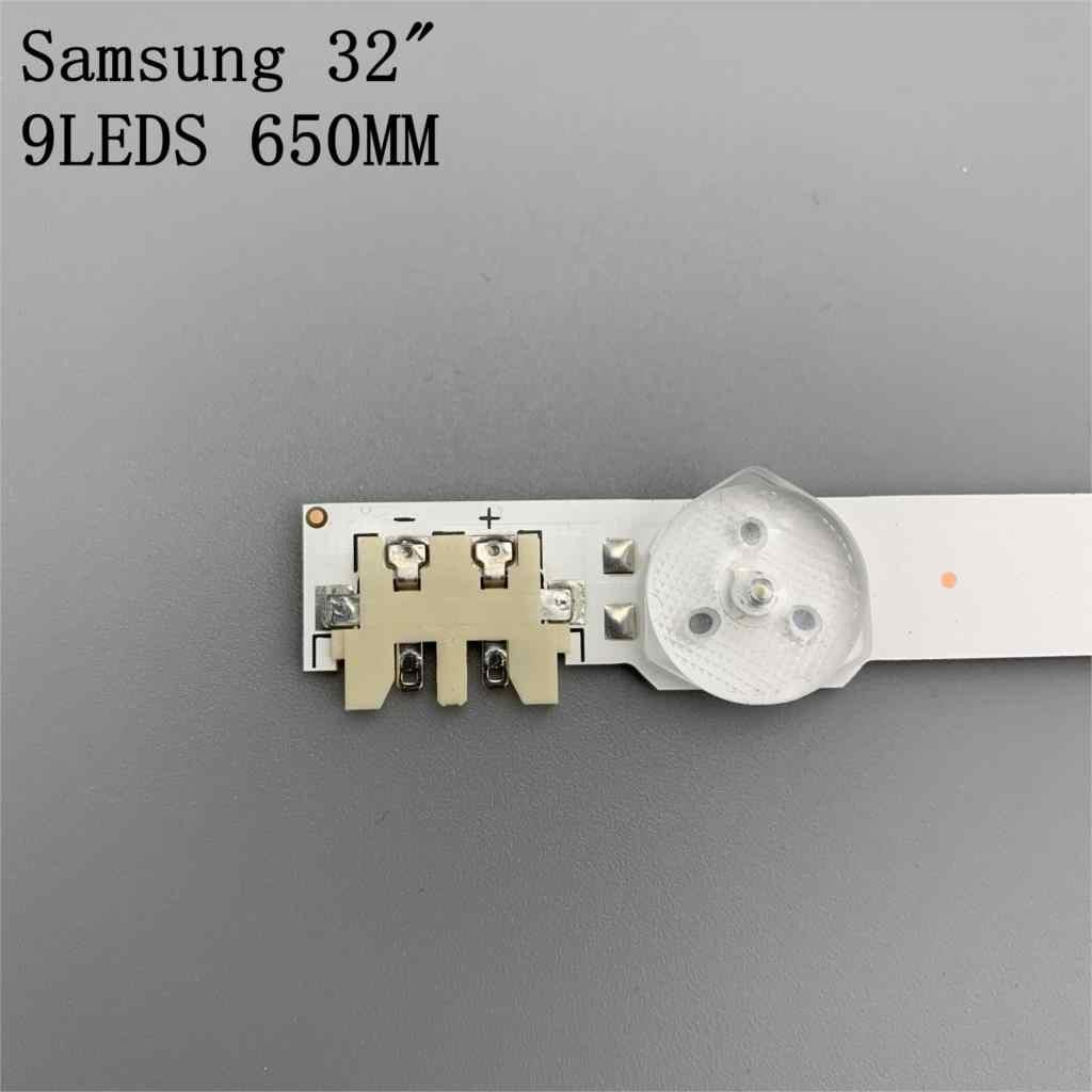 Led Scherm Backlight Strip Voor Samsung UE32F5020AK 32 Inchs Tv Led Bars Vervanging D2GE-320SC0-R3 25299A 25300A UE32F5020AK Led