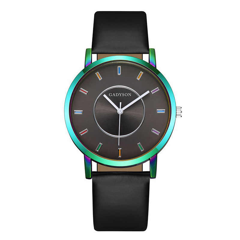 אישה שעונים נשים 2019 יוקרה מותג Creative אופנה נשים קוורץ שעונים נשיים שעון גבירותיי שורש כף יד שעונים נשים שעוני יד
