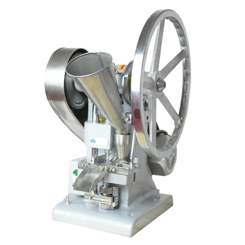 Vienkartinis tablečių presavimo aparatas TDP-1.5, spaudimo mašina, gaminanti TABLETĄ