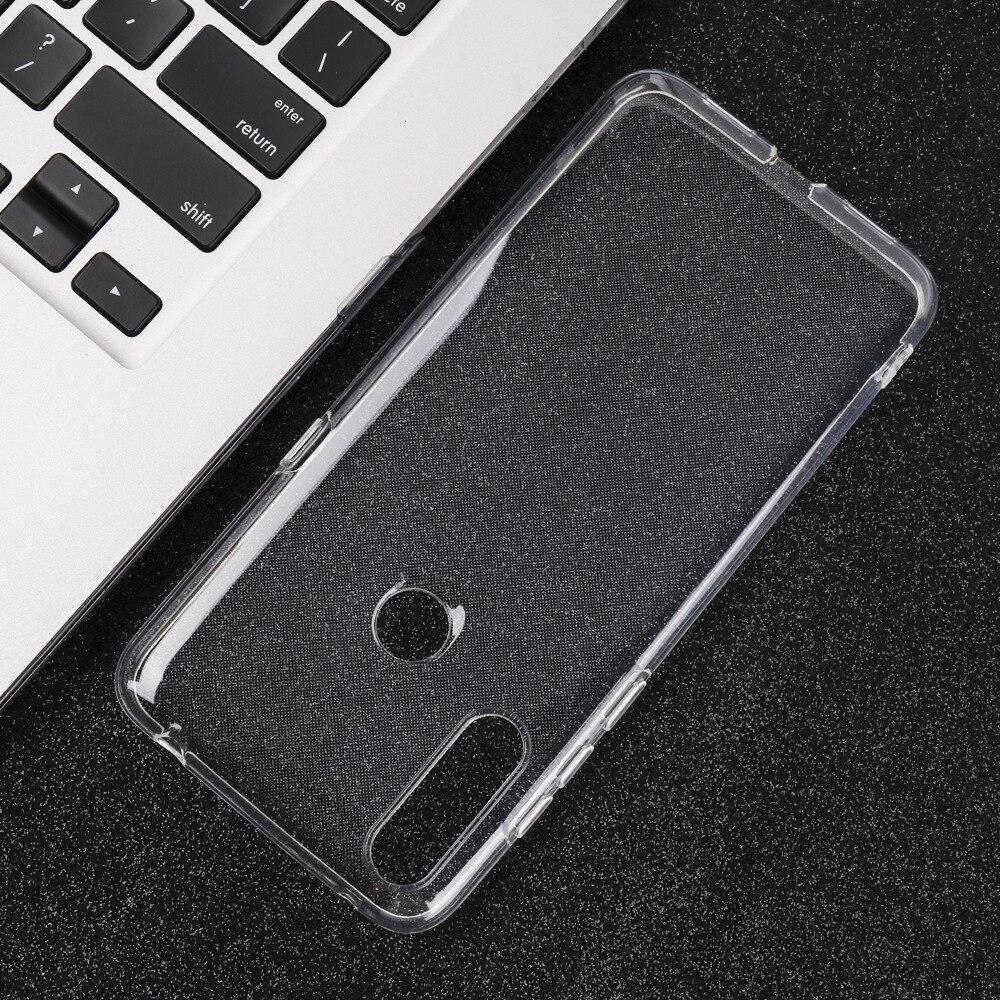 Для BQ 5731L Magic S Чехол тонкий ТПУ Мягкий силиконовый чехол-накладка для BQ-5731L-Magic-S Fundas для BQ5731L чехол для телефона оболочка корпуса