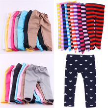Doll Leggings Doll-Clothes-Accessories Our-Generation-Toys Girl Baby American 18inch