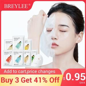 BREYLEE Face Mask Collagen Fac