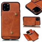 Luxury Wallet PU Lea...