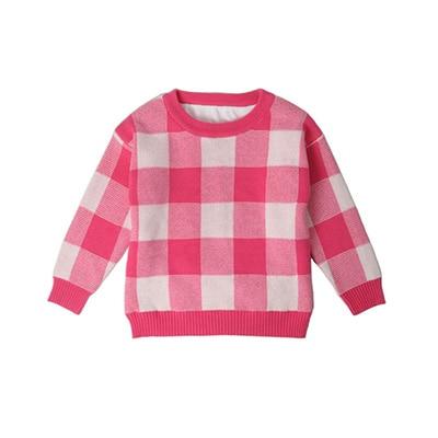 1 -6Yrs Baby Girls Sweater Autumn Winter Baby Boy Sweater Boys Girls Stripe Children Clothes Children Clothing 13
