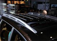 Aluminum alloy Brand New Car Roof Racks Luggage Rack Fit For Vw Volkswagen Touareg 2006 2007 2008 2009 2010