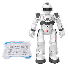 Newest High Quality Remote Control Robot Toy Intelligent Programming Gesture Sensing Smart Robot Toys For Children