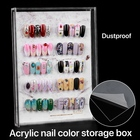Nail Color Display B...