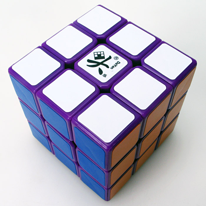Promo Cheapest Magic Cube puzzle Dayan Guhong 2 V2 57mm 3x3x3 Cubing Speed  Puzzle Cubo Magico Kids Educational Toys 13