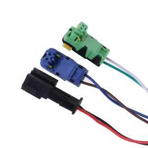 Image 5 - 8200216454 8200216462 8200216459 8200480340 replacement wire cable For Renault Megane II Megane 2 Coupe Megane 2 Break Grantour