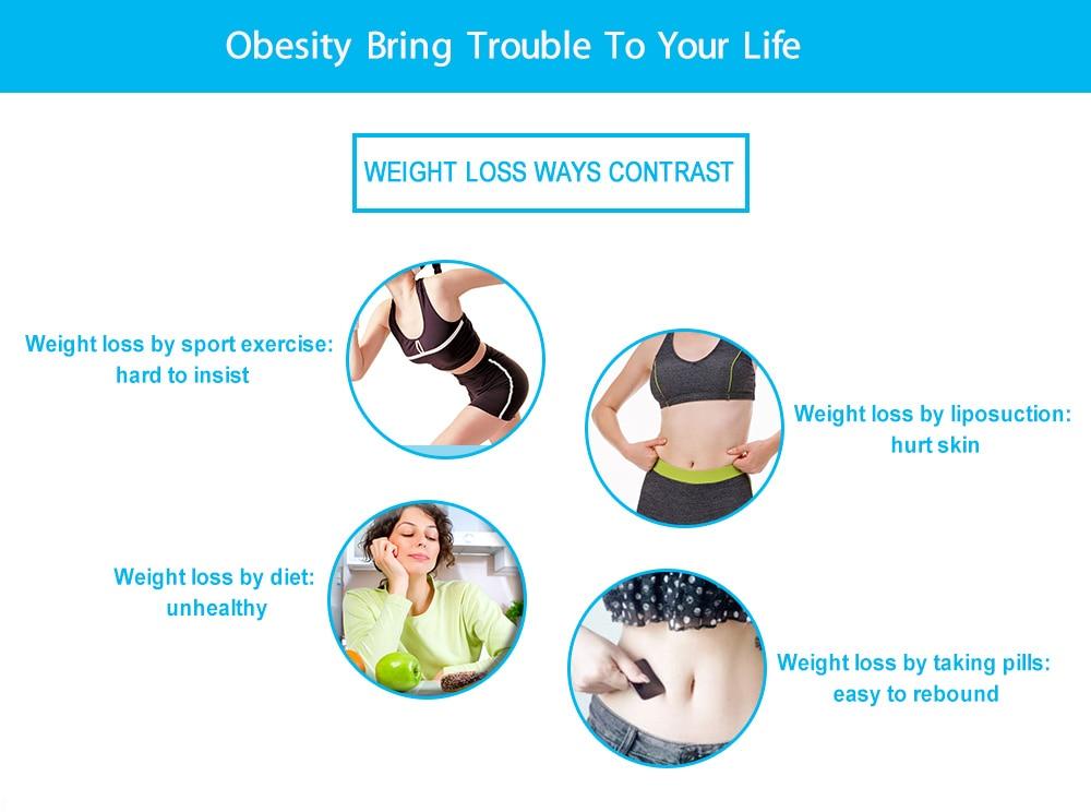 Crio para Slimming Do Corpo Para Venda