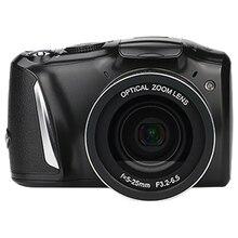 Digital Camera 3.5 Inch Display HD Digital Camera 24MP Single Optical Zoom Digital Camera