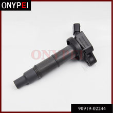 Ignition Coil 90919-02244 UF333 For Toyota Camry RAV4 Lexus Scion 2.4L 90919-02266 90919-02243