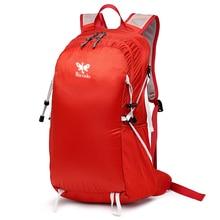 Rio Rocks 30L Outdoor Sport Travel Hiking Trekking Backpack Tourist Bag For Sports Camping Rucksack