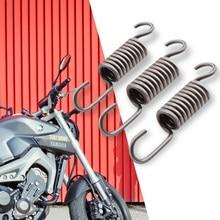 Mini embrague de motocicleta, resorte de aleación para motocicleta de 49CC Mini Moto Dirt Bike ATV Quad de 42mm, resortes de embrague de motor de gasolina, accesorios de motocicleta