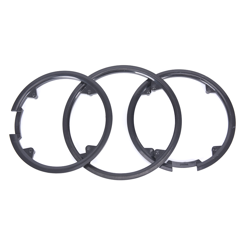 MTB Road Bike Sprocket Protection Chain Wheel Protector Crank Ring Mud Protective Cover Bicycle Accessories 42 44 48