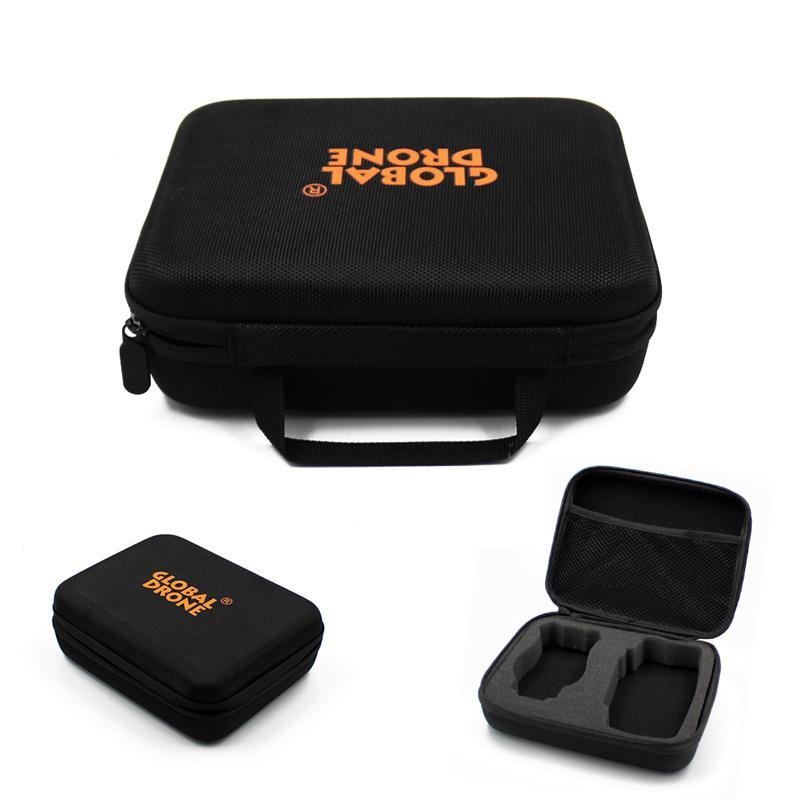 E58 Drone Storage Bag Box Handbag For GD89 GW89 GD88 E58 JY019 S168 M69 RC Accessories