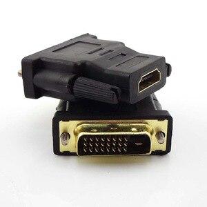 Разъемы для адаптера постоянного тока m/m f/m 6,5 мм 5.5X 2,1 мм 2,5 мм 3,5 мм 1,35 мм PC Женский планшет адаптер питания Разъем|Кабели VGA|   | АлиЭкспресс