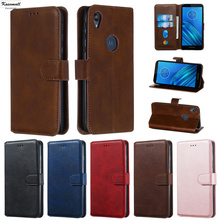 For Motorola G6 2018 G7 Play G8 Play Z4 E5 E6 Leather Magnetic Flip Wallet Case Full Body Protection Card Stand Phone Bags Cover leather filp case for motorola moto g7 power play e6 lanyard rhinestone card wallet phone cover coque for google pixel 4 xl case