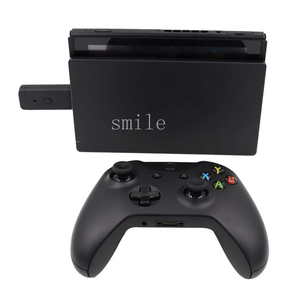 Image 4 - Magic NS USB Wired Bluetooth Gamepad Controller for Switch NS PS3 PC4 XboxOne S Xbox360 Converter Adapter