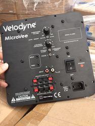 Dźwięk cyfrowy płyta wzmacniacza zasilania TMS320 C2000 klasy D 1000W RMS Subwoofer dla ipoda PC w Części do klimatyzatorów od AGD na