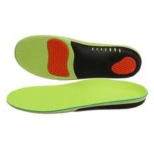 1 пара ортопедические стельки для обуви коррекция плоскостопия
