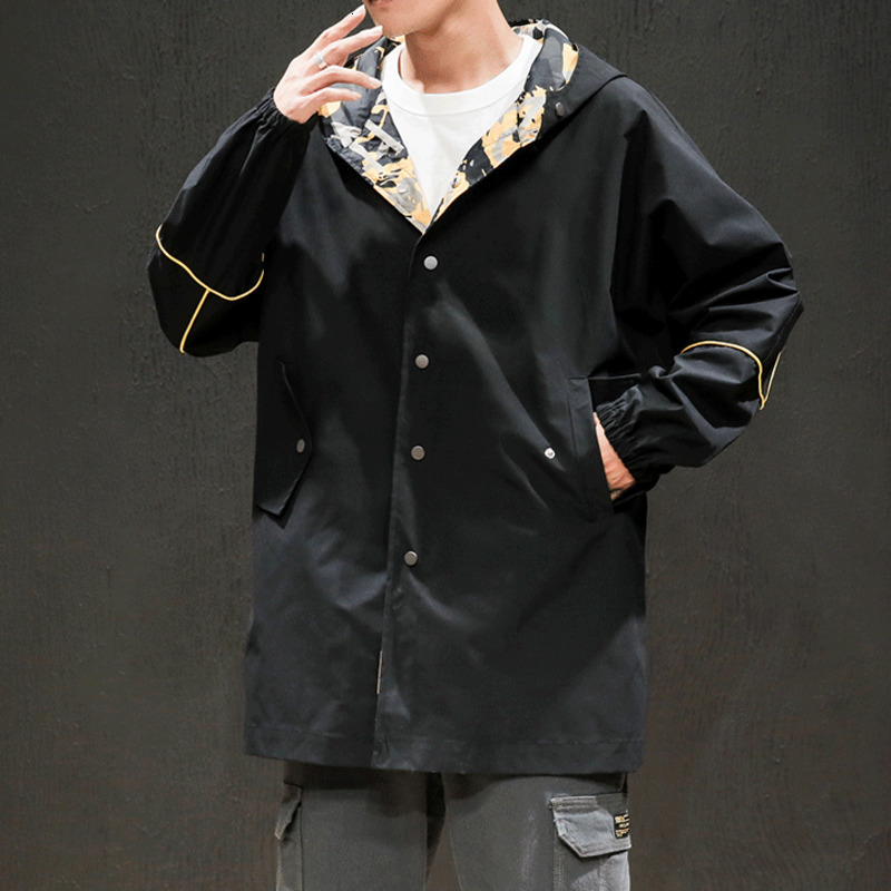 ANDVERY 2019 Winter new arrival women oversize down jacket black top color with a hood long Parka coat women for winter 9980 - 2