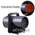 Промышленный цех для растений  высокомощный керамический нагреватель  бытовой таймер с дистанционным управлением  обогреватель для ванной...