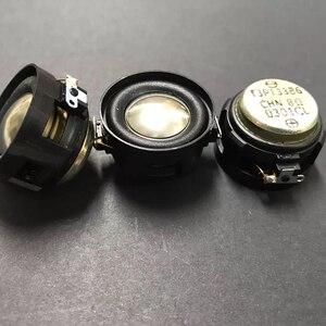 Image 4 - 2PCS Full Range Speaker Horn 30mm HIFI Audio Soundbar Music Speakers Unit 8ohm 5W Loudspeaker for Portable Bluetooth Speaker