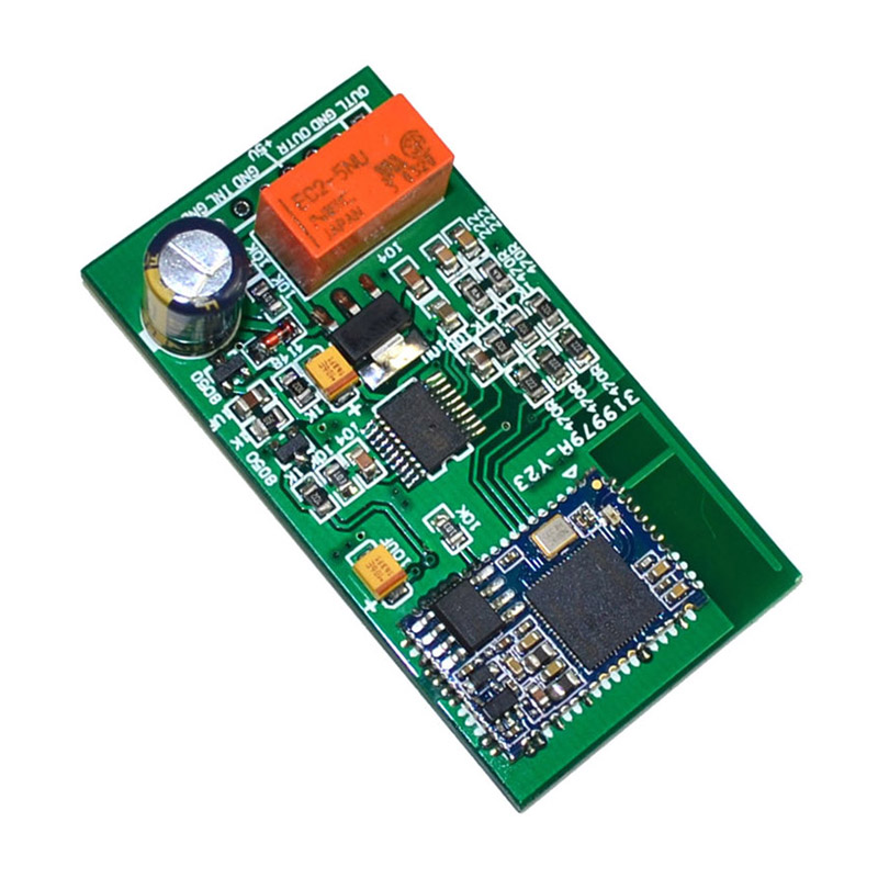 QCC3008 Bluetooth 5.0 Module Support APTX A2DP AVRCP HFP AAC I2S for Amplifier o