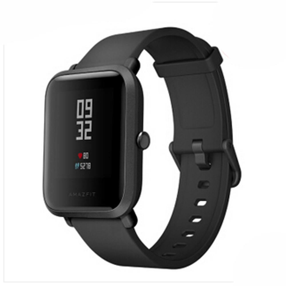 KOSPET Amazfit Pace Smartwatch Amazfit montre intelligente Bluetooth Sport 3.0 GPS Information Push fréquence cardiaque moniteur Intelligent