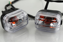 Motorcycle Modified Front Rear universal turn signal signaling lights For Honda CB400SS BWS monkey VRX400 Retro