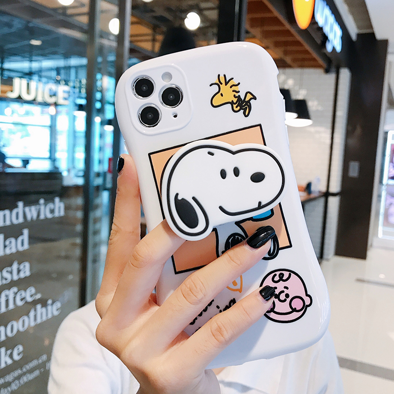 iPhone 12 Pro Max Cartoon Case