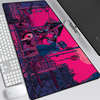 EVA Gaming Mouse Pad Mousepad Gamer Desk Mat Large Keyboard Pad XXl Carpet Table Computer Surface For Accessories Xl Ped Mauspad