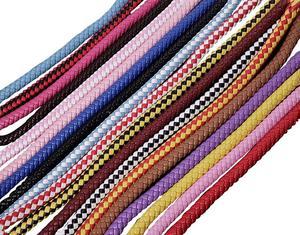 12 мм Шнур из ПУ кожи веревка + 3 М Круглый Плетеный шнурок из искусственной кожи для одежды + Сделай Сам ювелирные изделия, фурнитура для изгот...