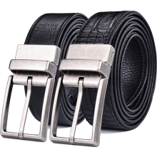 цены на Men's Dress Casual Every Day Reversible Leather Belt  в интернет-магазинах