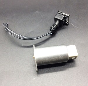 Image 2 - for VW Passat Bora Audi A4 C5 A6 B5 Camshaft Solenoid Valve Regulator Plug Tensioner cable  058 109 088H