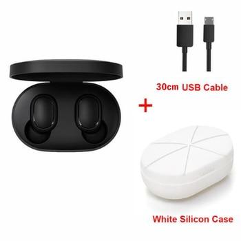 Original Xiaomi Redmi Airdots 2 TWS Earphone Wireless bluetooth 5.0 Earphone Stereo Noise Reduction Mic Voice Control 17