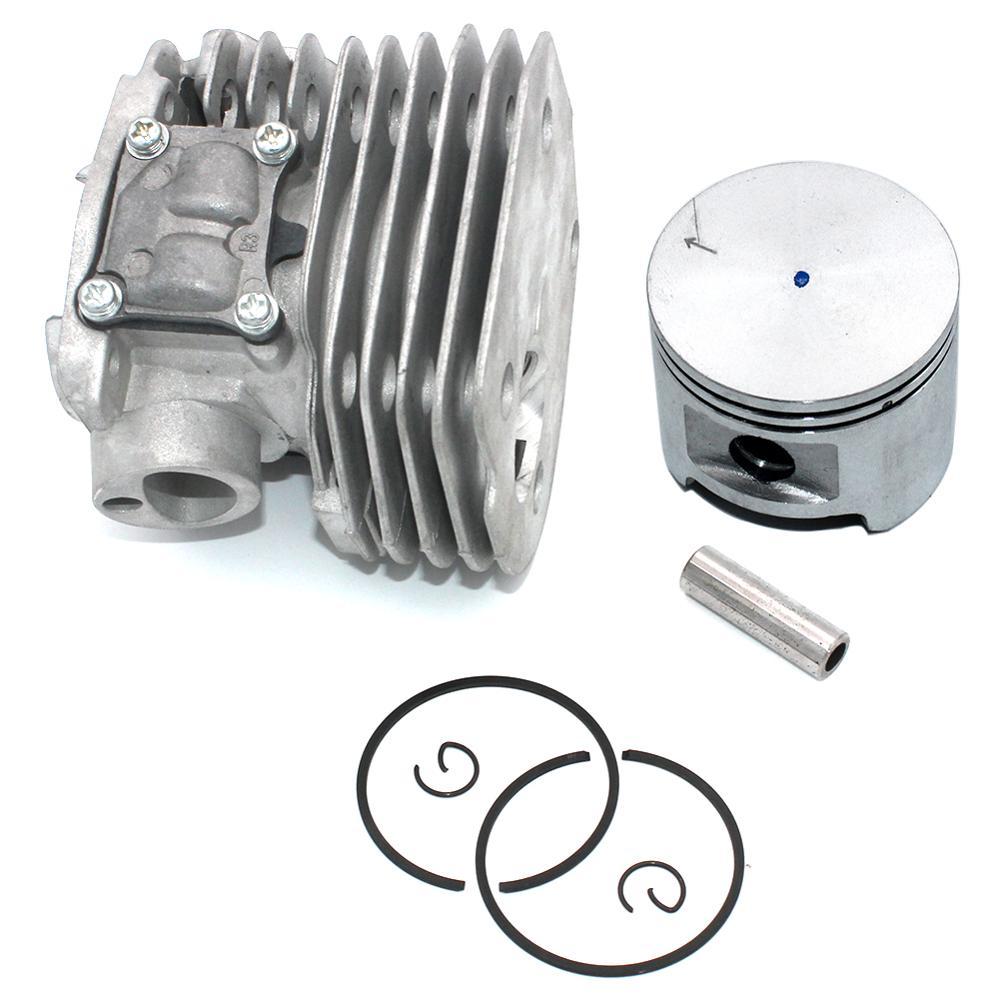 353 346XP Cylinder Piston Kit 503869871 346XP 353 Bore Husqvarna For 537253102 EPA Big 537253104 PN EPA