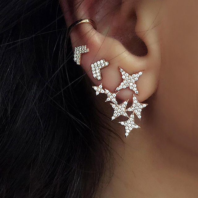 USTAR-Star-Moon-Stud-Earrings-set-2018-fashion-jewelry-Earrings-for-women-female-girl-Geometric-hanging.jpg_640x640 (2)