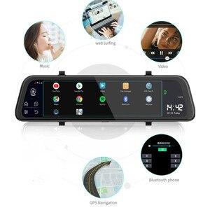 12inch ADAS Dash Cam Android 8
