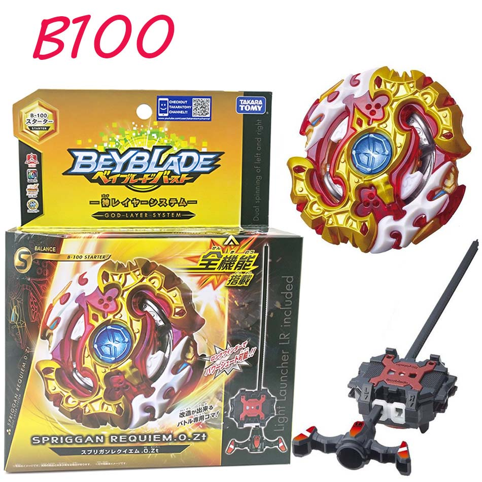 TAKARA TOMY Venom Diabolos .Vn.Bl Burst Rise Gatinko Beyblade DX Starter B-145