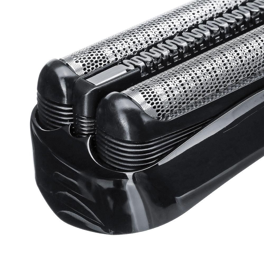 21B Сменная головка для фольги и резака для BRAUN Series 3 кассета 320S-4 330S-4 340S-4 3010S 32B 350 380 3350CC 390CC бритва