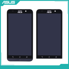 For Asus Zenfone 2 ZE551ML Z00AD LCD Display Touch screen digitizer Assembly Repair For Asus ZenFone 2 ZE551ML LCD Screen
