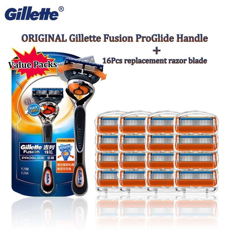 Gillette Fusion Proglide Original…