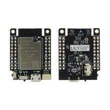 LILYGO®Ttgo t7 v1.5 mini32 ESP32-WROVER-B psram wi-fi placa de desenvolvimento do módulo bluetooth