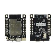 LILYGO®Плата для разработки модуля TTGO T7 V1.5 Mini32 ESP32 WROVER B PSRAM Wi Fi Bluetooth