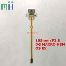 105 2.8 OS MACRO AUTO Focus capteur AF focalisation GMR unité pour Sigma 105mm F2.8 DG HSM OS EX lentille pièce de rechange